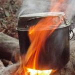 【これは意外!?】簡単で楽しい!初心者でもできる登山での炊飯方法を紹介