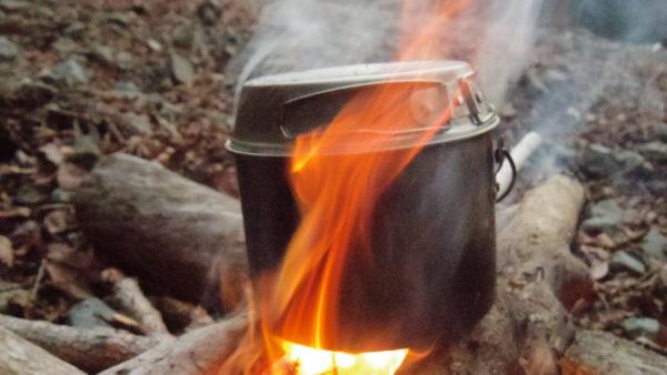 【初心者必見】実は超カンタン!誰でもできる登山での炊飯方法をご紹介