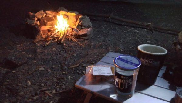 【今さら聞けない基本のキ】焚き火の薪の組み方から燃えやすさ比較まで徹底解説