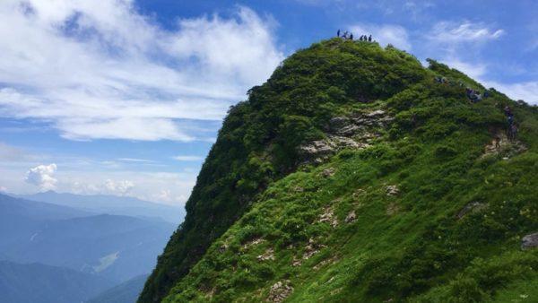 【登山レポ】日帰りでもOK!日本百名山に登ってみよう【関東編】