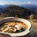 【山ごはん】山小屋の美味しい鍋焼きうどんを食べに行こう!