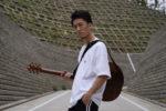 【田所けんすけ】約1年半ぶりとなるオリジナル・アルバム『Arc Emotions』をリリース/インタビュー