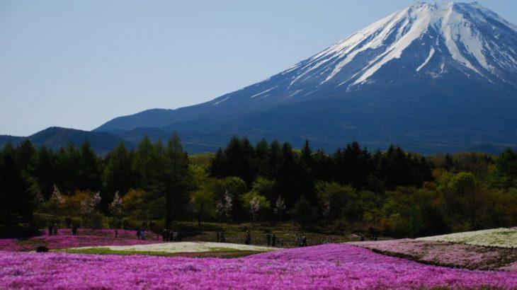 【富士山を一望】ゆるキャン△聖地まとめ 第2弾