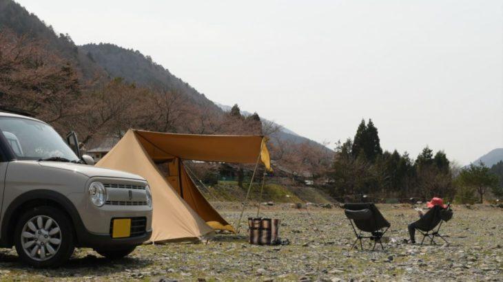 【ファミリーや初心者も◎】関西エリアの手ぶらで行けるキャンプ場まとめ