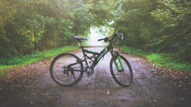 バイクパッキングってなに?初心者にも分かりやすく魅力を解説します