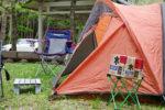【持ち物リストあり】デイも泊まりも♪コンパクトカーでキャンプをしよう