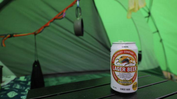 【インタビュー】女子ソロキャンパー!必要最低限のギアでキャンプイベントへ!