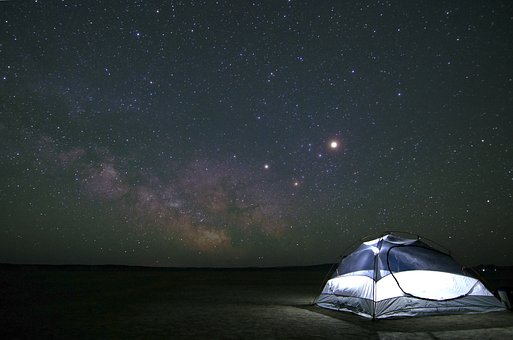 【夏キャンプ】リーズナブルで優秀!キャンプで使える扇風機まとめ