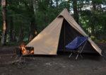 WILD-1の人気ブランド!テンマクデザインのテントは実際どうなの?