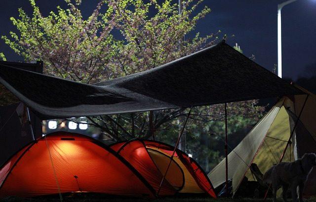 【高規格で家族も◎】無印良品の運営する3つのキャンプ場が気になる!