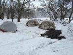 【初心者でも大丈夫?】今年こそ雪中キャンプにチャレンジしたい!
