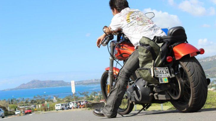 ソロは身軽に◎バイクでのキャンプにチャレンジしよう!
