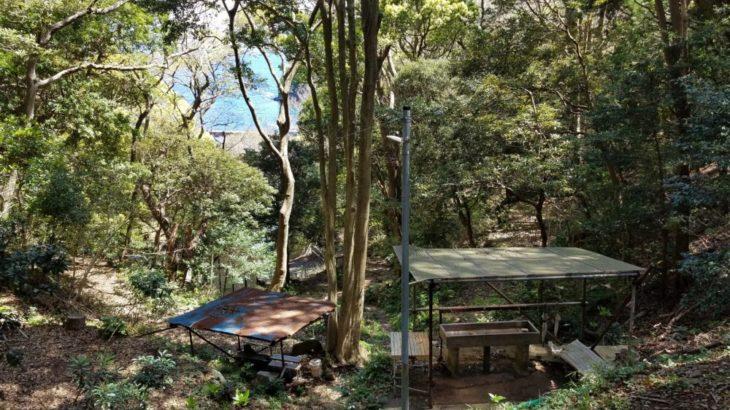 【写真付きレポ】野営感満載◎キャンプと釣りが楽しめる大瀬テント村