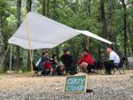 人気のマキノ高原!田所けんすけ×CRAZYスタッフで林間キャンプをしたよ♪