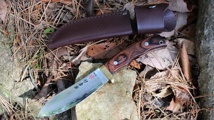 切れ味?それともデザイン?みんなのナイフ選びを覗き見