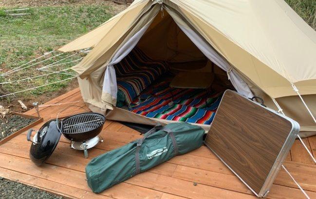 【全国各地】ソロキャンプ女子が安心して楽しめるキャンプ場まとめ