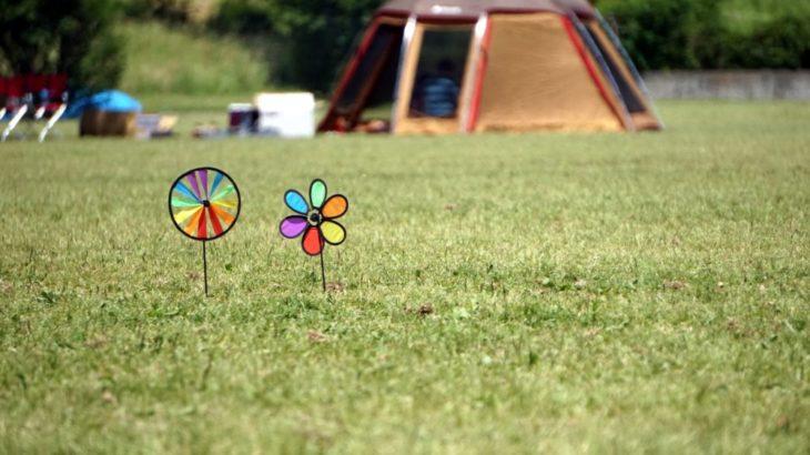 【真似したい】キャンプ歴1年未満のおしゃれキャンパーさんをご紹介!