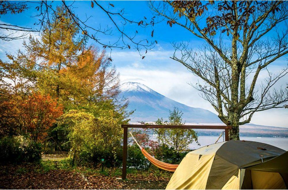 山中湖フォレストコテージ