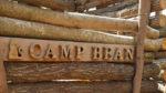 【潜入レポ】場所は秘密!?謎のキャンプ場CAMP BEANに行ってみた!