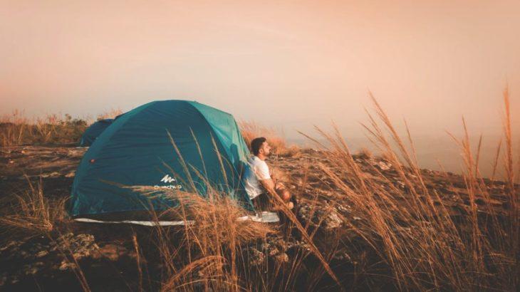【ソロキャンプデビュー!】初めての人が選ぶべきソロキャンプ用テントとは!?