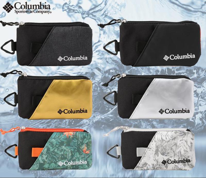 コロンビアのスマートフォンケース