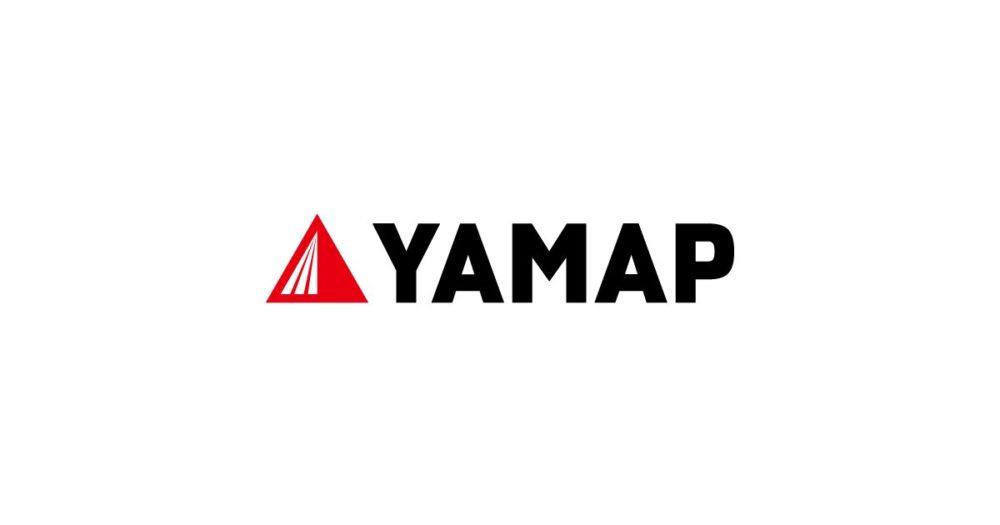 YAMAP、登山初心者、登山キャンプ