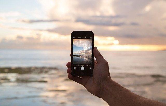 【カメラマン直伝】スマホOK!キャンプで映え写真を簡単に撮るテクニックをご紹介