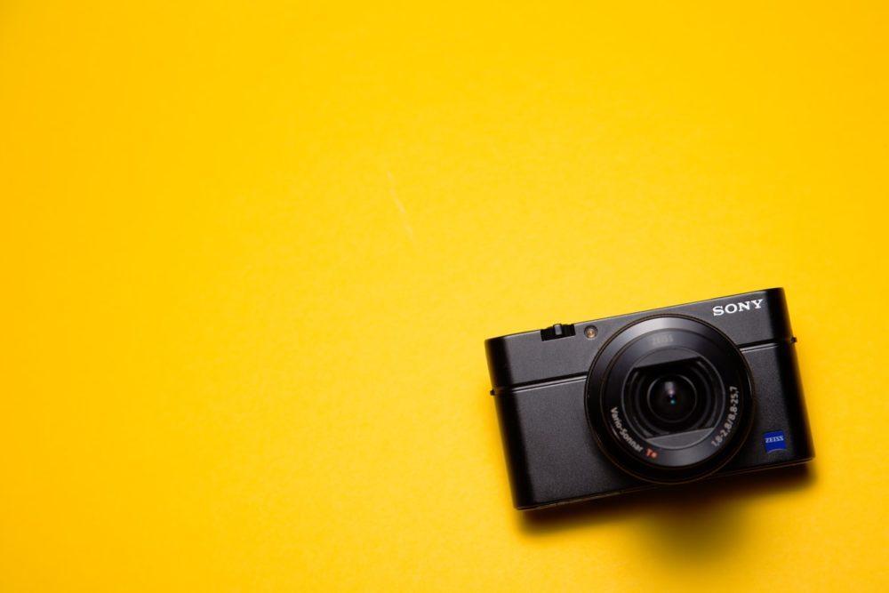 上手く写真を撮る方法、カメラ、キャンプ