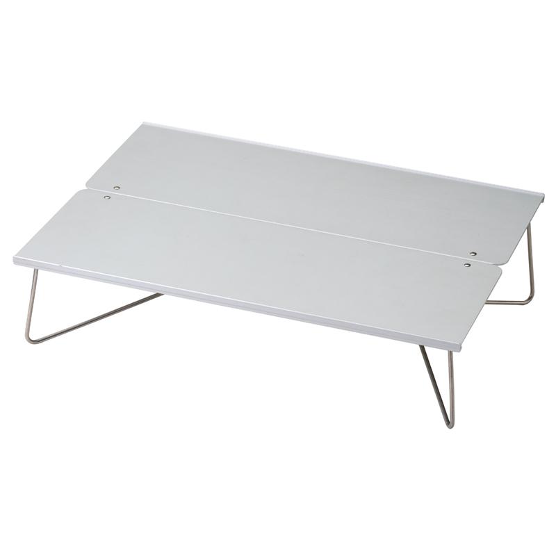 SOTO、フィールドホッパー、アウトドアテーブル