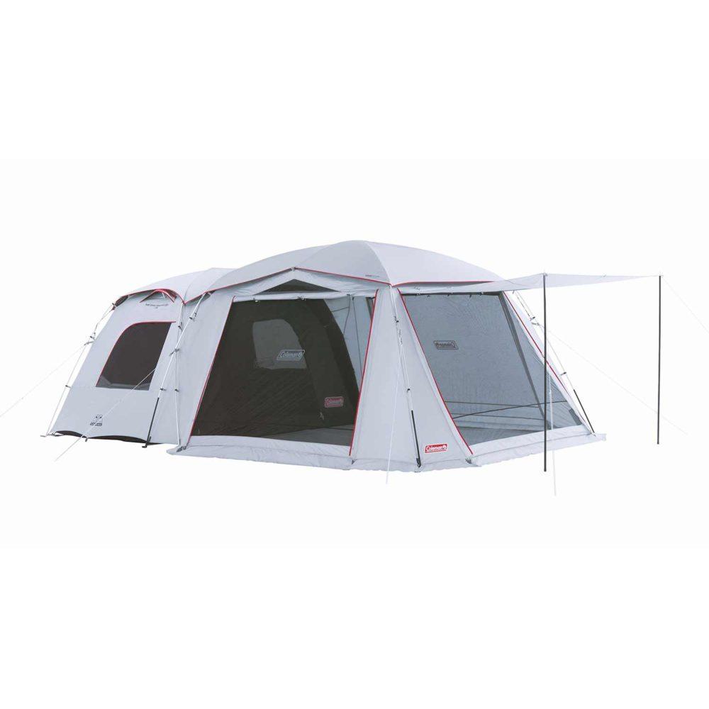 コールマン、テント、タフスクリーン2ルーム / LDX+