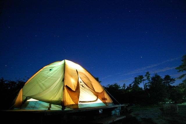 伊良湖休暇村、手ぶらキャンプ、名古屋、愛知県