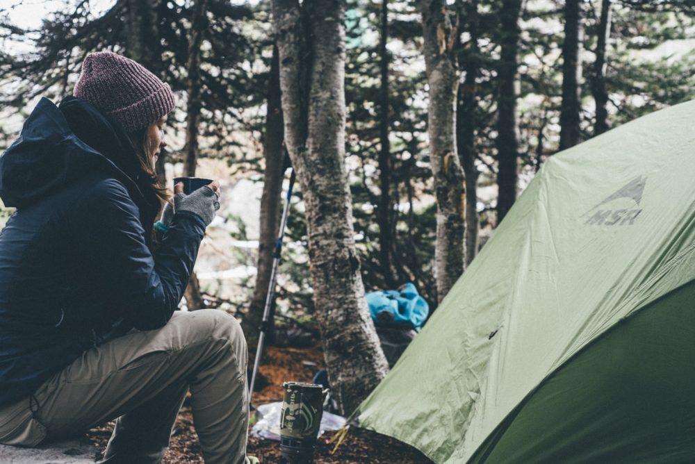 ソロ用のテント、ソロキャンプ 、おすすめのテント