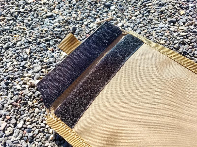 ONETIGRIS(ワンティグリス)の袋は開閉しやすい