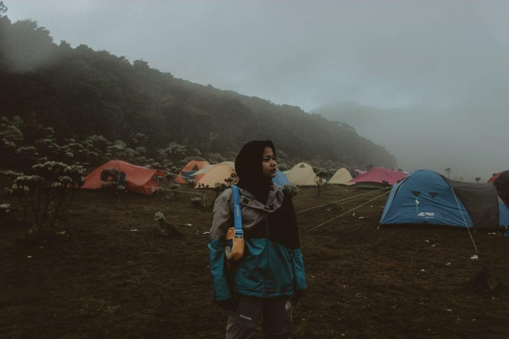 おすすめのキャンプ場、最新のキャンプ場