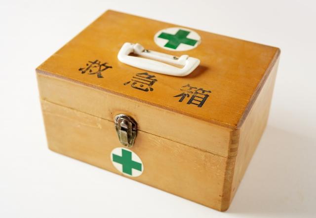 救急セット イメージ