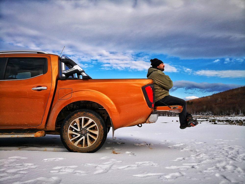 冬キャンプ、ワークマン、防寒対策