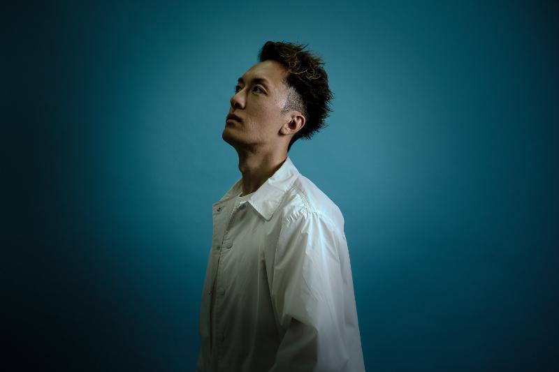 田所けんすけ新曲インタビュー「僕を探しに/トレイン」