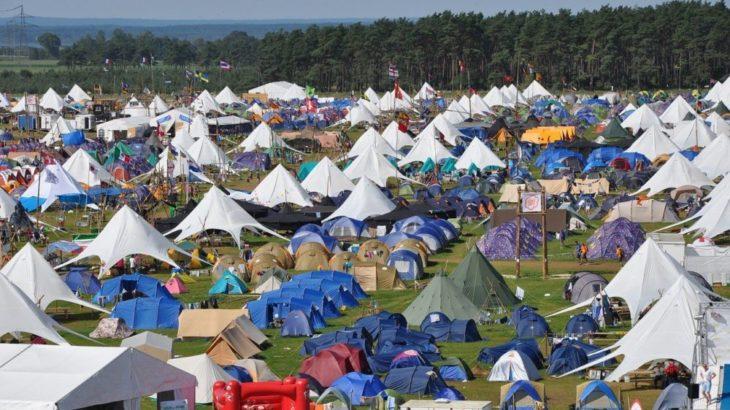 【空いていればラッキー!】全国各地の大人気キャンプ場をまとめてご紹介します