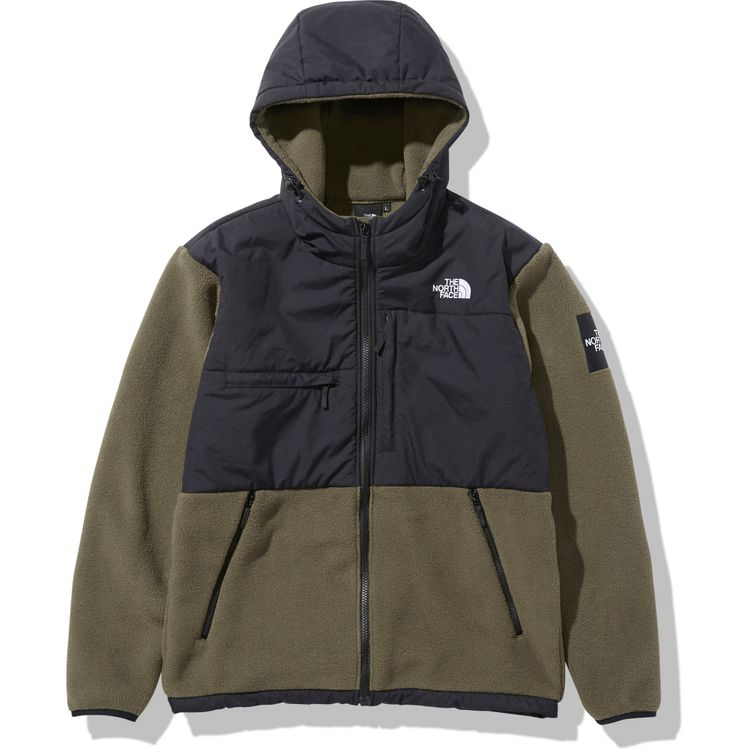 The North Face、新作、フリース