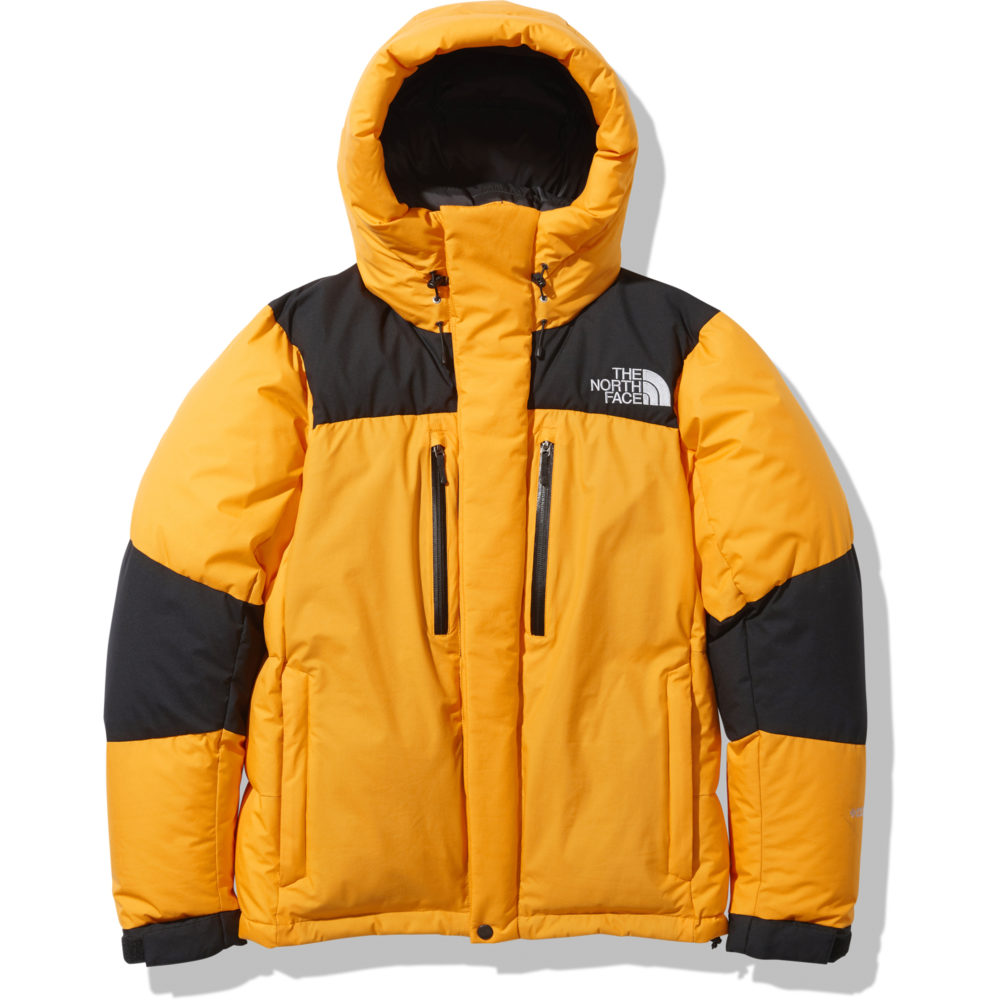 The North Face、新作、バルトロ