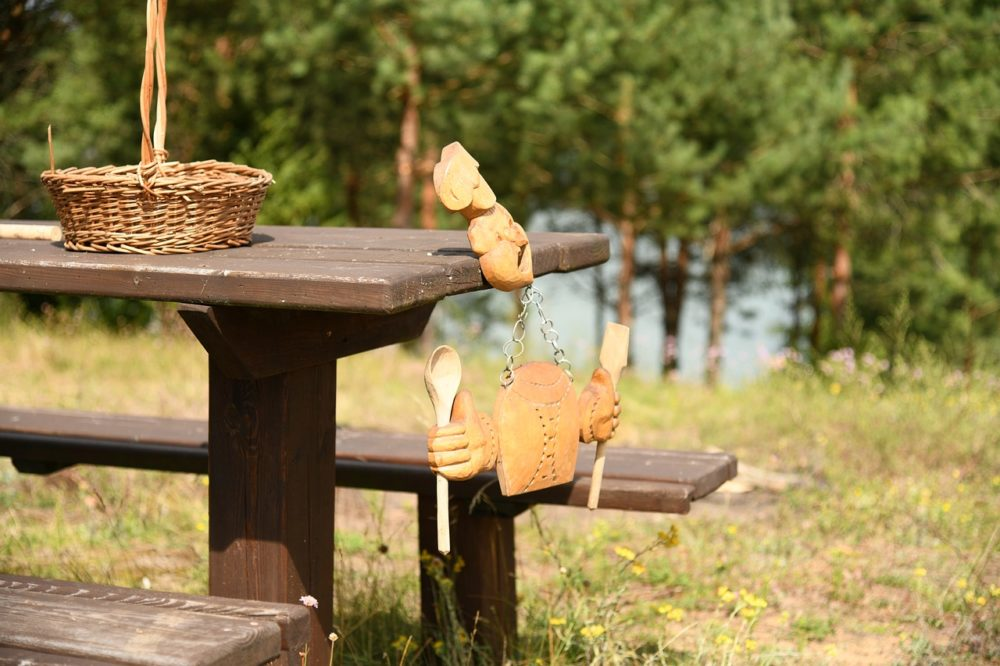 キャンプ、テーブル、おすすめ