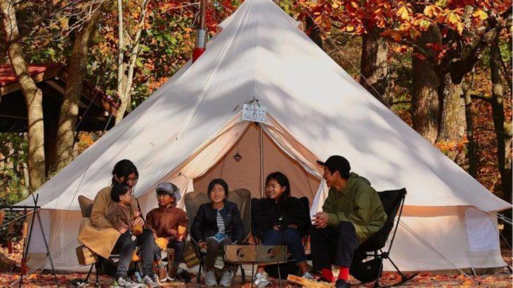 子連れキャンパーが教えてくれた!ママ目線で選ぶ冬キャンプにあると便利なもの