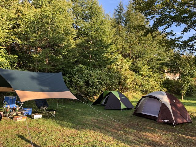 岩手県、無料キャンプ場、お勧め
