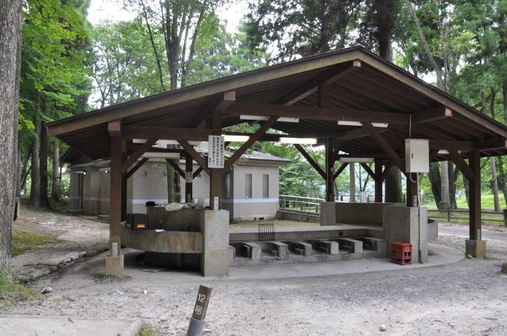 佐賀県、キャンプ場、無料