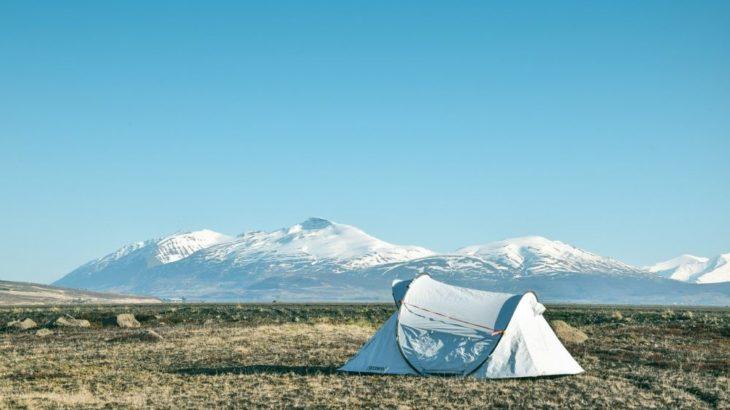 【これが無料!?】全国の無料キャンプ場をこっそり教えます