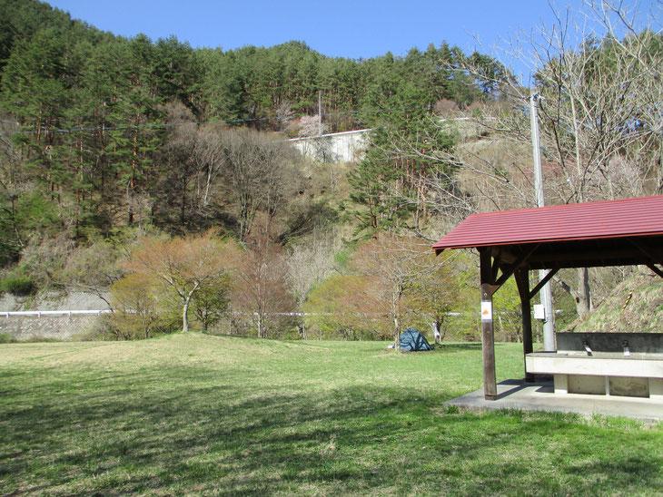 長野県、無料キャンプ場、お勧め