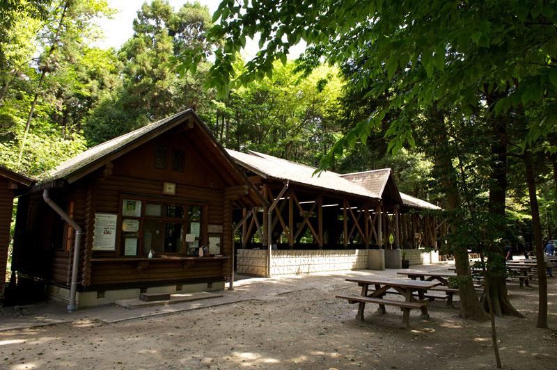 無料キャンプ場、神奈川、キャンプ初心者