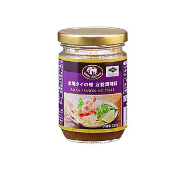 業務スーパー 本場タイの味万能調味料