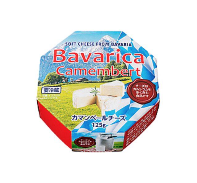 業務スーパー カマンベールチーズ