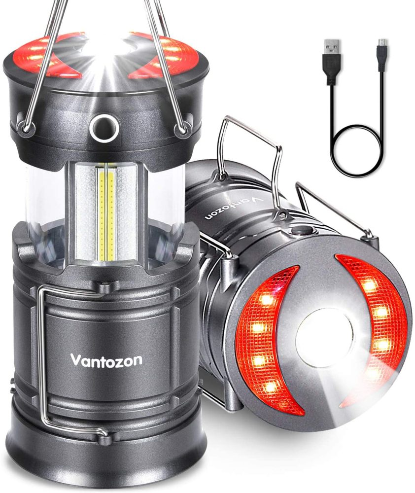 LEDランタン、懐中電灯、おすすめ